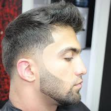 Long Chin Curtain Beard by 25 Cool Beard Without Mustache Styles The Most Fashionable Designs