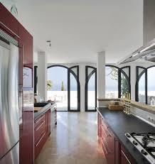 villa cuisine splendide villa de luxe sur la côte sud espagnole vivons maison