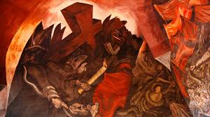 Jose Clemente Orozco Murales by Newsela Mexican Muralism The Art Of Identity And Revolution