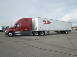 Bay And Bay Transportation Is Hiring OTR Company Drivers In ...
