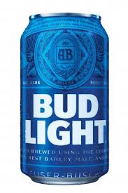 Credit Anheuser Busch Bud Light is ting a new