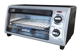 Black Decker TO1332SBD Toaster Oven Review