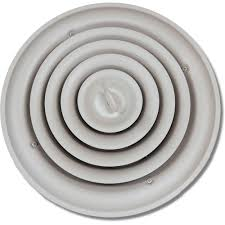 Drop Ceiling Air Vents by Round Ac Vent Covers Round Designs