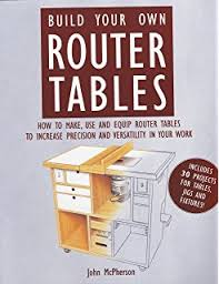the router table book a fine woodworking book ernie conover