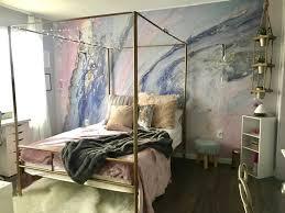 baby rosa silber marine blau luxus wellen marmor tapete wand aufkleber dekor decke wand wand wand selbstklebende exklusive sendekunst