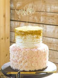 A Breathtaking Rustic Barn Wedding