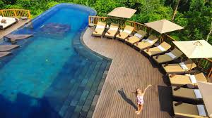 100 Ubud Hanging Gardens Resort Neyu Ma