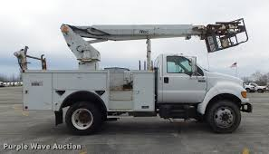 2000 Ford F650 Super Duty XL Bucket Truck | Item DB6271 | SO... Custermizing Sq240zb412t At 2 M Knuckle Boom Truck Mounted Crane Sales Rental 2012 Used 35 Ton Manitex Truck 2004 Sterling Lt9500 Tri Axle Flatbed For Sale By Central Salesboom Trucks Gruas Telescopica 1999 38100s Swing Cab For Sale Georgia 10 Ton For Sale Qatar Living 40t National Nbt40 Cranes Material Nationalsterling 1400h On Cranenetworkcom Almost New 2015 382 Peterbilt 30 1800 40 Gr 2013 Terex Bt2057 Spokane Wa 4797