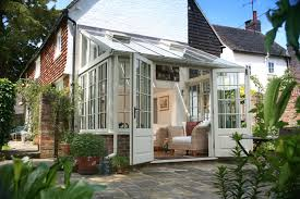 Decorating Conservatory Dining Room