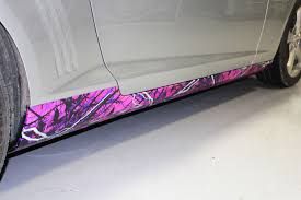 100 Pink Camo Trucks Camaro Racing Stripes Zilla Wraps