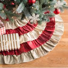 Christmas Tree Skirts Youll Love