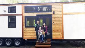 Tiny Innovations Custom Tiny Houses for Sale