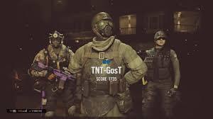 siege army tom clancy s rainbow six siege fuze elite skin 2nd shock army