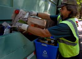 Waste Management Christmas Tree Pickup Mn by Competition For Twin Cities U0027 Recycling Contracts Sparks Discussion