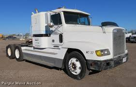 1994 Freightliner FLD Semi Truck | Item DF9759 | SOLD! Novem... Semi Trucks Accsories For Sale Commercial Truck Auctions Buy First Gear 193122 Kline Mack Granite Heavyduty Dump 1 Heavy Equipment Auction Rycroft Alberta Weaver 2890 Best Big Rigs Images On Pinterest Trucks And Freightliner Columbia Bigiron Auctions Youtube Espe Auctioneering Forklift Trailer Hess Auctioneers In Imperial Missouri By Purple Wave Sold November 2 Purplewave Inc Liberal 1998 Volvo Vnl64t Semi Truck Item Dc3800