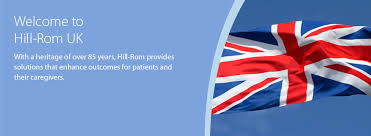 bureau d udes greisch hill rom uk enhancing outcomes for patients and their caregivers