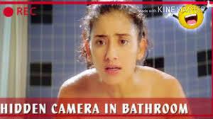 Mini Hidden Camera For Bathroom by ट र यल र म Bathroom Hide Camera म छ प ह ए
