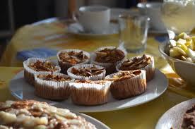 apfel muffins ohne ei