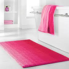 badteppich serie colori pink