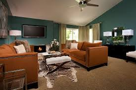 Teal Living Room Decor by Wonderful Wintery Color Combinations Ideas U0026 Inspiration