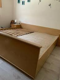 schlafzimmer bett kostenlos in essen essen borbeck ebay