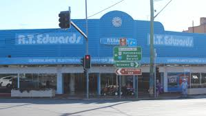100 Boonah Furniture Court New Tenant Found For Former RT Edwards Beaudesert Times