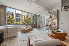 100 Loft Sf San Francisco S Curbed SF