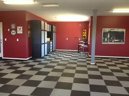 Quikrete Garage Floor Coating Colors by Garage Decoration And Color Paint It Roselawnlutheran