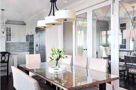 dining room light fixtures modern themes dining room