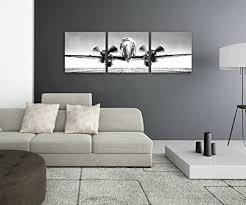 artissimo glasbild mehrteilig 3 teilig ca 150x50cm
