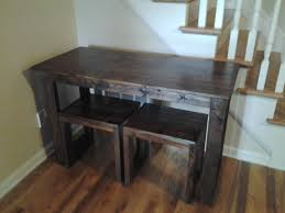 Ikea Besta Burs Desk by Ana White Knock Off Besta Burs Desk And Benches Diy Projects