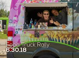 Prime Event - Food Truck Rally | Meridian Township, MI