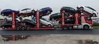 Car Transporter. Car Shipping & Delivery Service | Quinns