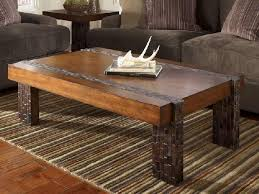 Remarkable Rustic Coffee Table Plans And Pdf Woodwork Download Diy The