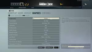 siege audio console rainbow six siege performance tested pc gaming linus tech tips