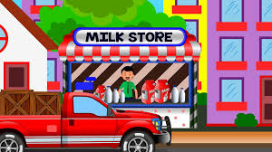 Milk Van | Car Service | Milk Delivery Van | Kids Videos - YouTube Google Earth Monster Milktruck Youtube Mplate Of Food Truck Google Search Vehicles Pinterest Food 84f4b 2buswrapping Vehicle Branding Car Wrap And Cars Earth Monster Milk Truck On Vimeo Free Pictures For Kids Download Clip Art Our We Are Always Happy To Serve Yelp Wraps Graphics Van Service Delivery Kids Videos Yankee Lake Night Olliebraycom