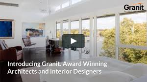 100 Architects Interior Designers Introducing Granit And On Vimeo