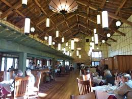Ahwahnee Hotel Dining Room Menu by The Beautiful Buildings Of Our National Parks Cathy Bell