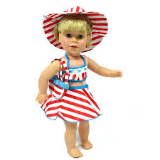 Doll Clothes Patterns For American Girl