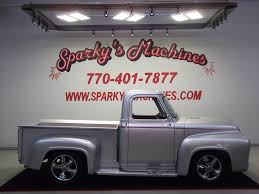 1953 Ford F100 - Sparky's Machines 1953 Ford F100 For Sale Id 19775 Hot Rod Network 53 Interior Carburetor Gallery Pickup For Classiccarscom Cc992435 19812 Cc984257 Truck Cc1020840 Kindig It By Streetroddingcom