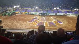 Monster Jam Roanoke, VA 2017 - YouTube Monster Jam 101 Review At Angel Stadium Of Anaheim Macaroni Kid Grave Digger Truck Driver Recovering After Serious Crash Report Guts And Glory Show To Draw Big Crowds Saturday Central Florida Top 5 Sudden Impact Racing Suddenimpactcom My Experience At Monster Jam Wintertional Brings Thousands Salem Civic Center 2017 Roanoke Virginia Wheelie Winner
