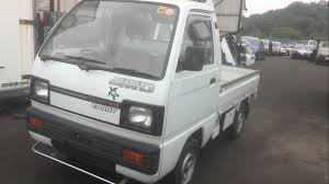 100 Suzuki Mini Trucks 1989 4x4 4Speed S5789 SOLD Thanks Jeremy Mayberry