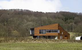 100 Modern Wooden House Design Wood Big Ideas