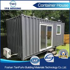 100 Metal Shipping Container Homes China 20FT Convent For Sale China