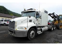 100 Salvage Truck For Sale 2012 Mack CXU613 In Sparrowbush NY Commercial Trader