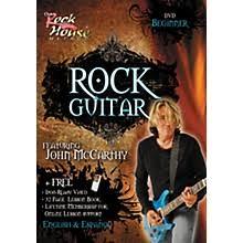 Rock House Guitar Beginner DVD