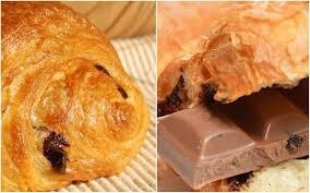200 Chocolatines VS Pains Au Chocolat