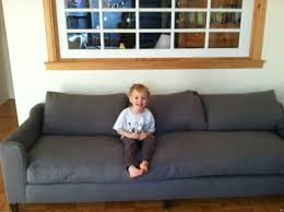 Cisco Brothers Sofa Slipcover by Safe Sofa Guide Gimme The Good Stuff