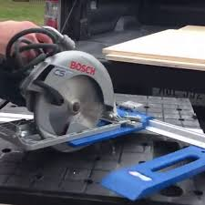 Tile Cutting Tools Perth by Rip Cut Circular Saw Edge Guide