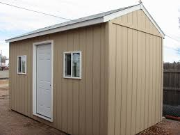 12x12 Gambrel Shed Plans by My Sheds Plans Blog